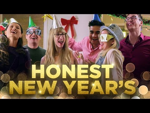 An Honest New Year s Eve Party