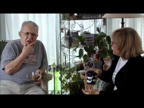 The Seed Keeper Company Interviews Art Doyle