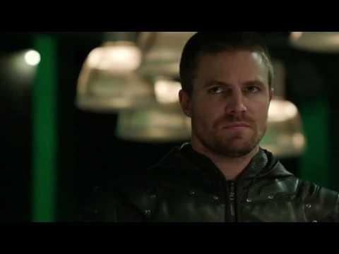 Arrow Season 5 Episode 6- Is Deputy Mayor Lance Actually Prometheus?