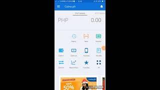 Video Paano mag cash in at cash out sa coins.ph wallet mo step by step 2018 MP3, 3GP, MP4, WEBM, AVI, FLV November 2018