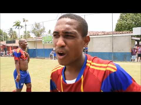 Melhores momentos da final da Copa SD Lino Pitanga Filho