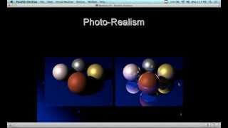 Computer Graphics - Lecture 10b