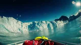 To The Arctic 3d  2012  Trailer Hd