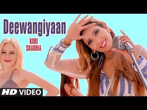 New Punjabi Songs 2017 | Deewangiyaan | Kimi Sharm