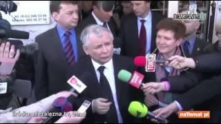 Naród taki dumny z Pani Premier…Wszystkie wpadki Beaty Szydło