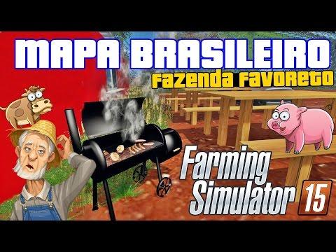 Fazenda Favoreto v1.0