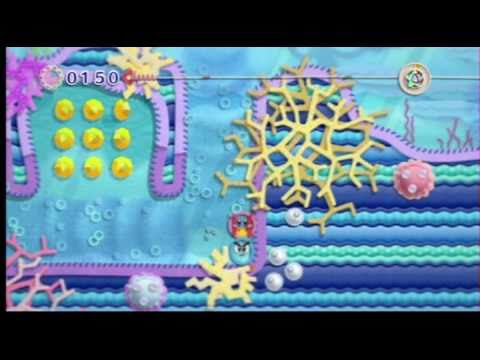 preview-Kirby\'s Epic Yarn Part 8 (Kwings)