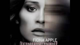 Fiona Apple - Slow Like Honey.
