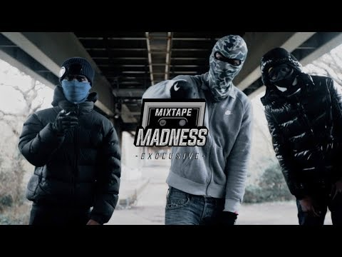 #12World Sav12 – Pride (Music Video) | @MixtapeMadness