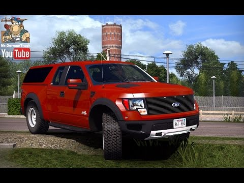 Ford F150 SVT Raptor v2.1