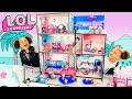 LOL Surprise! | NEW LOL Surprise House with 85+ Surprises! | :30 Commercial