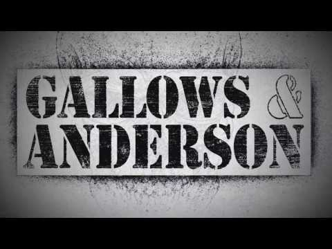Gallows & Anderson Entrance Video