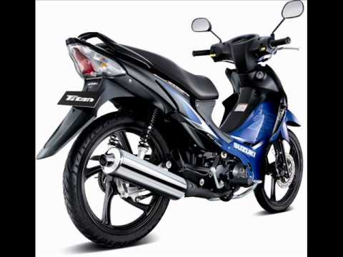 all new suzuki shooter 115 fi