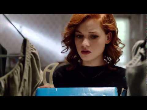 Suburgatory  season 1 episode 5 (Halloween) Sneak Peek HD