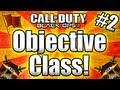 "★Black Ops 2 - ""BEST OBJECTIVE CLASS"" - Full Setup! (Call of Duty: Black Ops 2 Multiplayer Gameplay)"