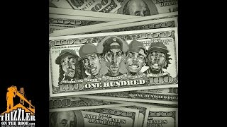 Thumbnail for Travis Barker ft. Kid Ink, Ty Dolla $ign, Tyga — 100