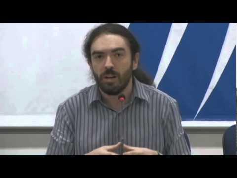 """Palestra """"Brasil 2022: um plano estratégico para o País que queremos"""":"""