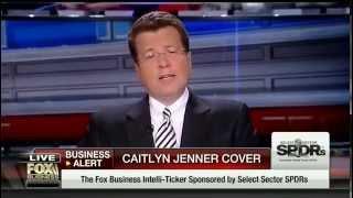 Fox News Mocks And Misgender's Caitlyn Jenner