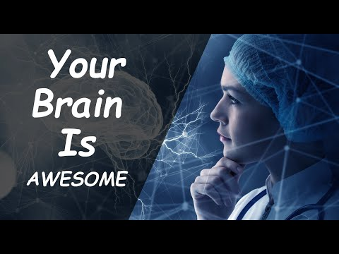 Interesting and Surprising things about Human Brain | The Power of Human Brain