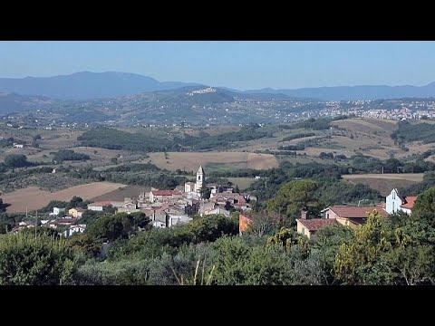 Ιταλία: Χωριό προσφέρει δωρεάν διακοπές