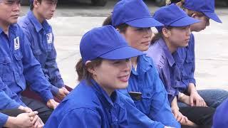 Hoành Bồ phát động hưởng ứng Tháng hành động về AT VSLĐ và Tháng công nhân năm 2019