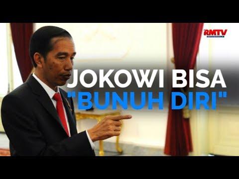 Jokowi Bisa