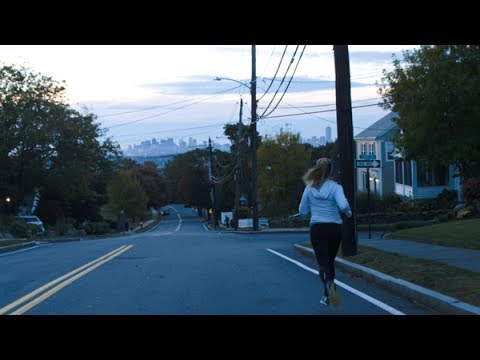 Michelle Lewis – Run Run Run (Official Music Video)