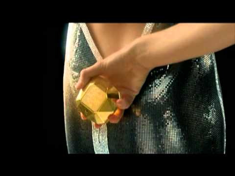 Paco Rabanne - Lady Million Commercial