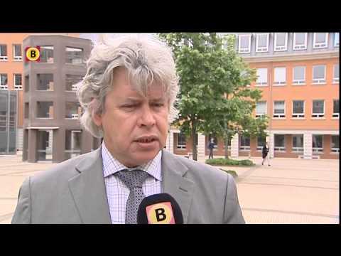 Justitie weigert zaak tegen Dick O. aanslag gemeentehuis Waalre te sluiten