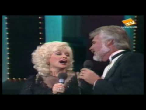 Dolly Parton and Kenny Rogers: Islands In The Stream  ...