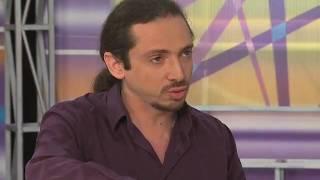 Игорь Шпицберг об инклюзивном образовании детей с ОВЗ