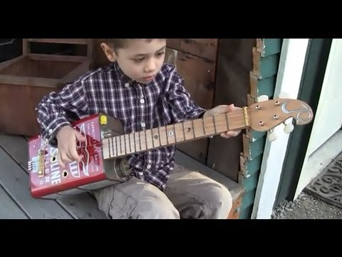Video Oil Can Guitar pt. 3 download in MP3, 3GP, MP4, WEBM, AVI, FLV January 2017