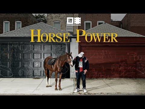Horse Power: Hip-Hop's Impact on Polo Ralph Lauren