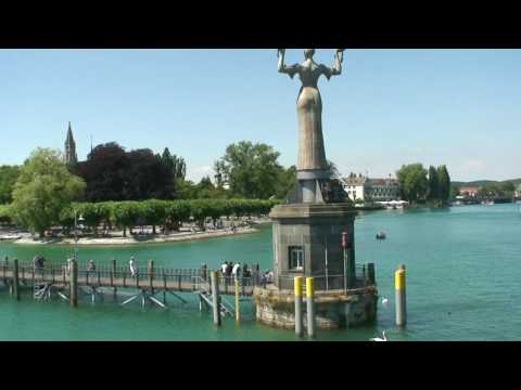 Konstanz Bregenz Bodensee (2008)