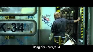 Elysium - Kỷ nguyên Elysium - Trailer #2 phụ đề Việt