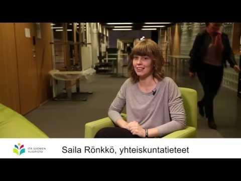 Itä-Suomen yliopisto - Yhteiskuntatieteiden ja kauppatieteiden tiedekunta