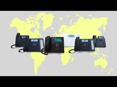 AudioCodes IP Phone Management Solution