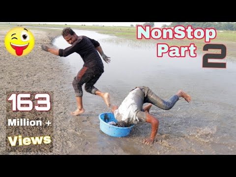 Must Watch Funny😂😂Comedy Videos 2018 Episode 28 || Bindas fun ||