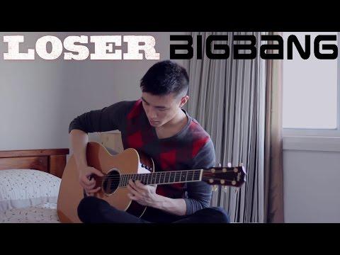 Loser( Bigbang) guitar