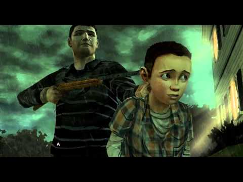 The Walking Dead - gameplay 06: