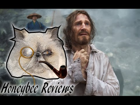 Silence (2016 film) - Honeybee Funny Reviews -  Two Stupid Cats