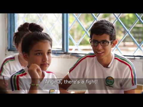 Preventing violence in schools in Cali, Colombia