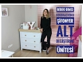 Download Video Bebek Odası Dekorasyonu   Şifonyer - Alt Değiştirme Ünitesi   Merve'yle Yaz