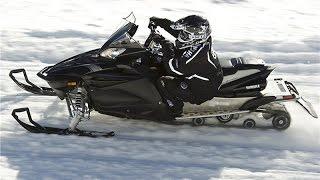 7. 2013 Yamaha Apex X-TX