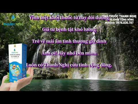 Nhạc Thiền Cửa Phật giúp cai thuốc lá