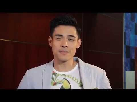 ANCOP Global Walk Teaser with ABS CBN Stars