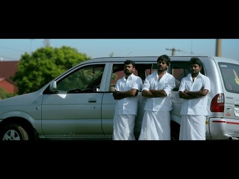 Sathuranka Vettai Official Theatrical Trailer