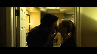 Nonton Gone Girl  2014  Scene   Nick   Amy Fight Film Subtitle Indonesia Streaming Movie Download