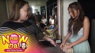 Video Push Now Na: Kathryn Bernardo Bag Raid MP3, 3GP, MP4, WEBM, AVI, FLV Maret 2019