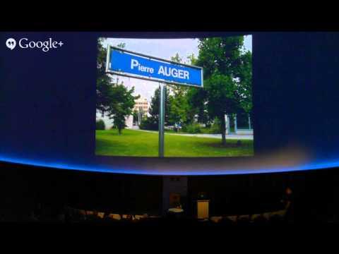 petr - Sledujte živě přednášku známého fyzika a popularizátora, prof. Petra Kulhánka! Vyprávění o vztahu kosmologie a fyziky elementárních částic, o tom, jak se na ...